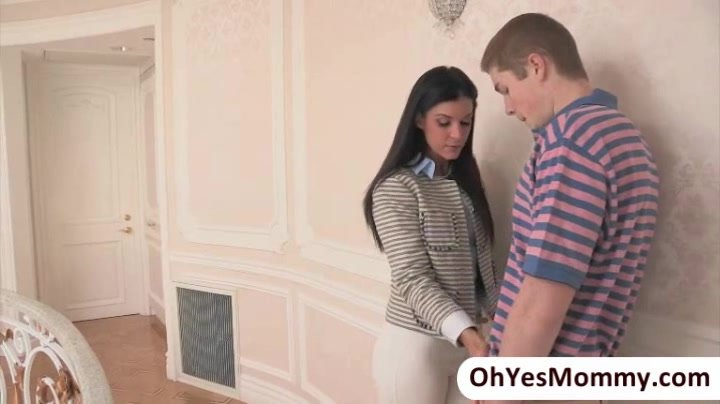Beautiful teen India Summer having sex with Mae Meyers and their man  893041