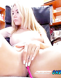 Play With Real Hot Babes At Ombfun Com For Some Hot Wet Orgasm Work Their Pussy Asap