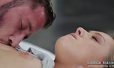 Superb Tina has sex with boyfriend