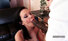 Katie St Ives takes dick from an older guy