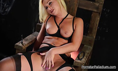 Katerina Kay in Playing With XXX Toys