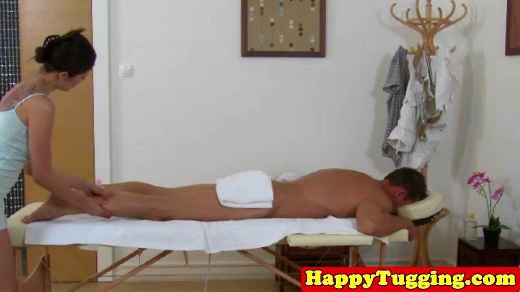 Extreme long hair japanese masseuse gives handjob group_list asiangroup_list