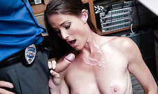 Sofies mature pussy fucked doggystyle