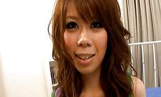 Premium Asian XXX porn with curvy ass Sakura Aragaki - More at hotajp.com