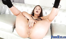 Abella Danger Squirts a Lot During Sex