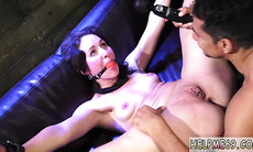 Rough bondage squirt and bdsm anal But that's not all he wants.